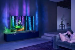 Philips Smart TV 2016