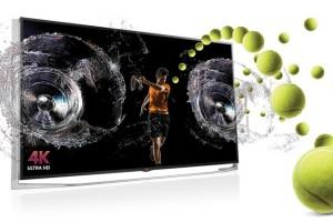 LG Smat TV