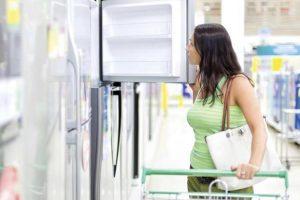 Buying a freezer