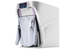 A folding machine