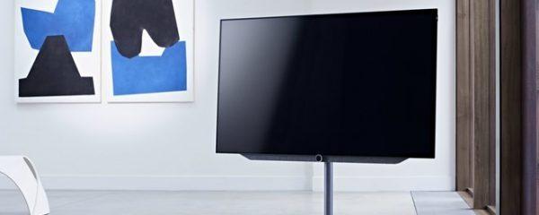 OLED TV Loewe