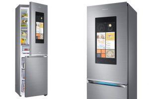 Dueling refrigerators