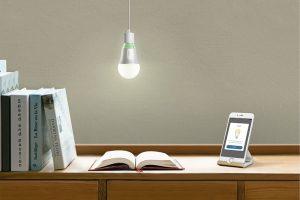 TP-Link LED