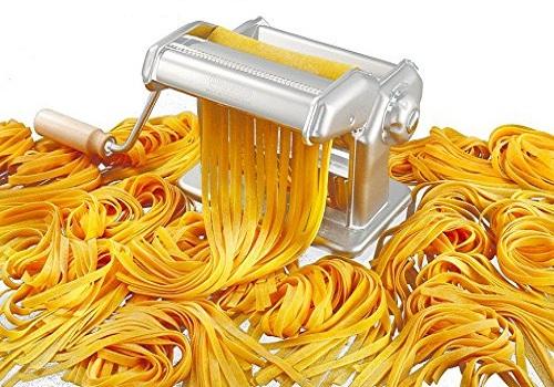 Imperia sp150 pasta machine user manual