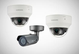 Samsung-Wisenet-P