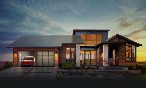 Tesla Home Improvement