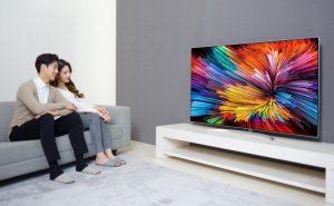 LG LCD TV