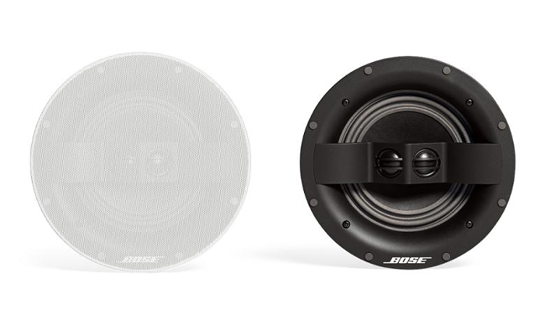 Bose ceiling speakers