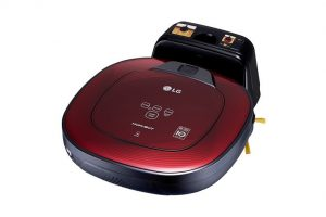 buying a robot vacuum cleaner