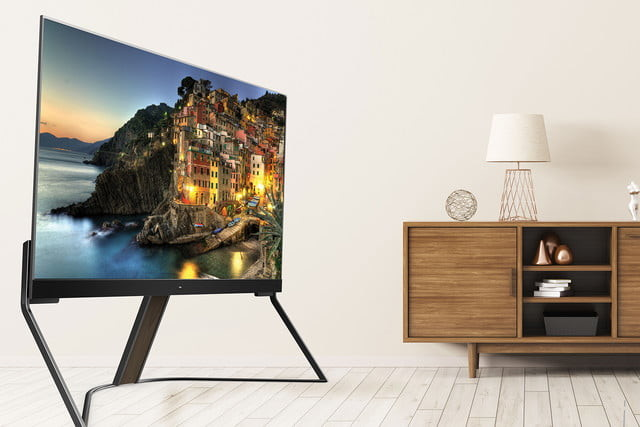 TCL 75-inch TV