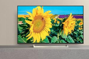 Sony LCD and LED TV
