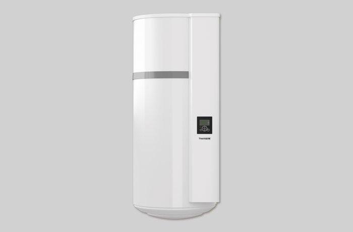 Aéromax VM compact heat pump