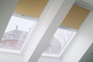 Velux smart window