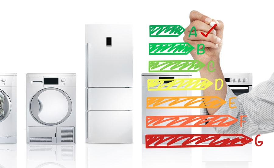 efficient appliances