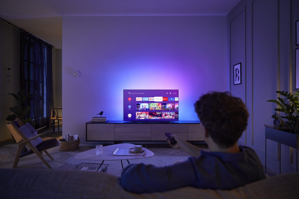 Dolby Vision and HDR10 +