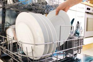 buy a dishwasher